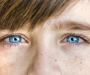 What does your eye colour say about you?