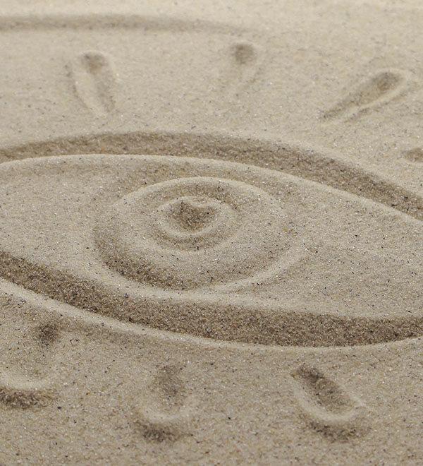 Atouts des lentilles de contact en vacances d'été