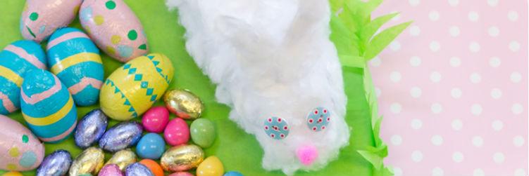 Que faire avec les enfants à Pâques ?