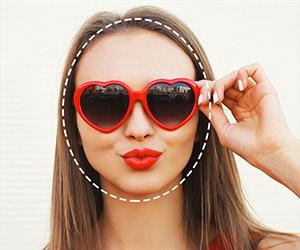 Forma del viso e occhiali da sole: quali sono i più adatti a te?
