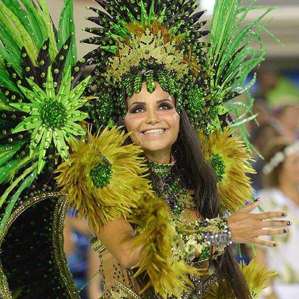 I 5 Carnevali Più Belli del Mondo