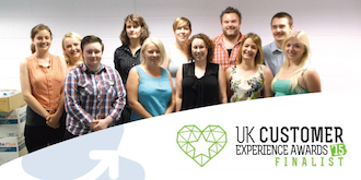 Vision Direct Shortlisted for UK Customer Experience Awards