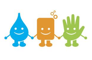 Journée mondiale du lavage des mains 2016