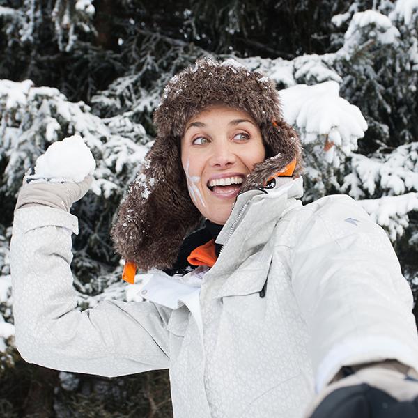 Lenti a Contatto in Inverno: Consigli Utili