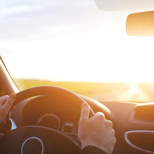 Día Mundial de la Visión: La importancia de la vista al conducir