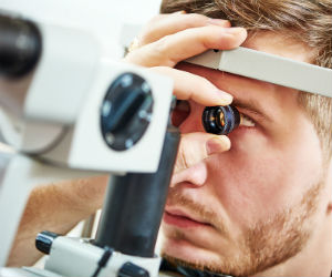 World Health Day: Would an eye test show if you had diabetes?