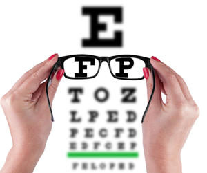 3 reasons to book yourself an eye test in 2017