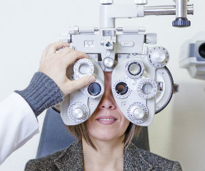 5 Reasons you should get your eyes tested soon