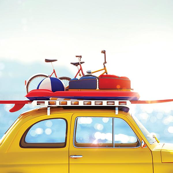 Bientôt sur la route des vacances ? Découvrez notre évènement de l'été!