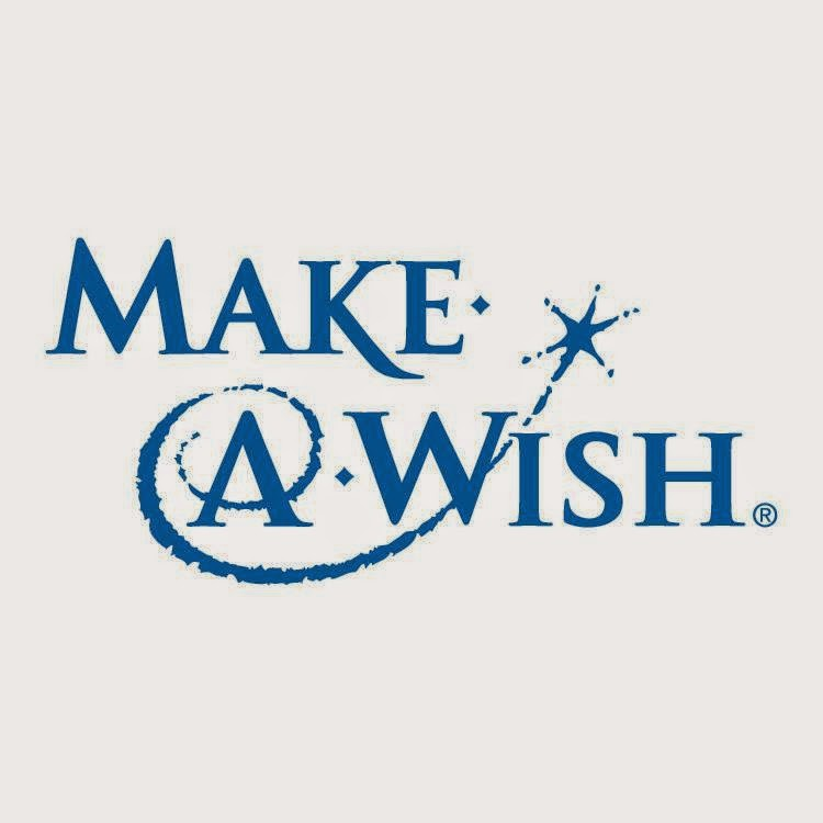 Vision Direct schenkt € 1.500 aan Make-A-Wish!