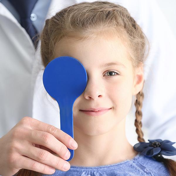 Is binnenspelen schadelijk voor de ogen van kinderen?
