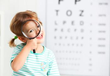 Makkelijke tips voor een goede ooggezondheid voor kinderen