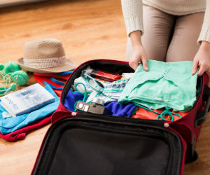 5 things you should prepare before you go on holiday