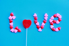 Valentines treats, tips and trivia
