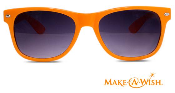 Ontvang een GRATIS zonnebril en steun het goede doel!