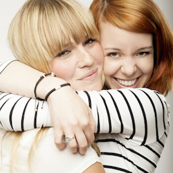 5 surprising health benefits of a great friendship
