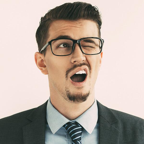Perché Viene il Tic Nervoso all'Occhio?