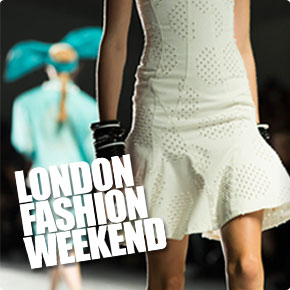 Win a luxury London fashion prize in our Plastic Monsters TV ad Competition