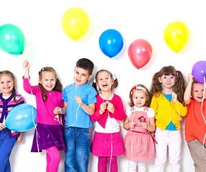 Il carnevale dei bambini: 5 idee per giochi divertenti