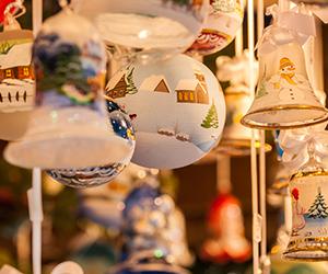I 5 migliori mercatini di Natale in Italia