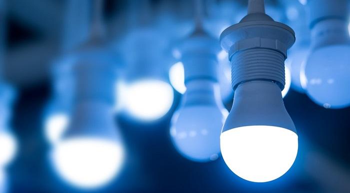 Quel impact des LED sur nos yeux ?
