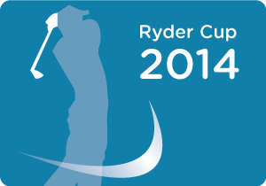 Europe wins the 2014 Ryder Cup. Better luck next time USA!
