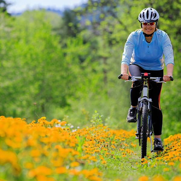 Cómo cuidar de tu salud ocular en primavera