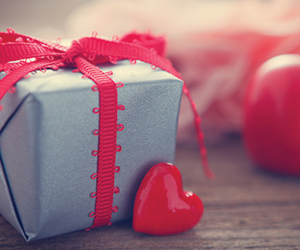 Credi nell'amore a prima vista? Arriva il contest di San Valentino