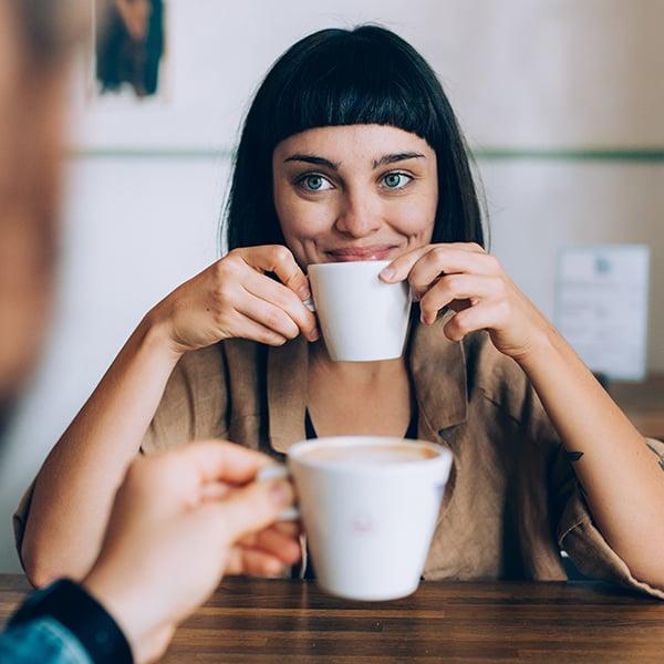 Le café peut-il dégrader votre vue ?