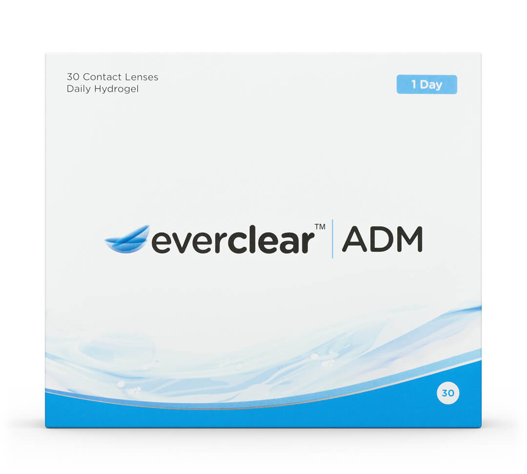 everclear ADM 1 Day