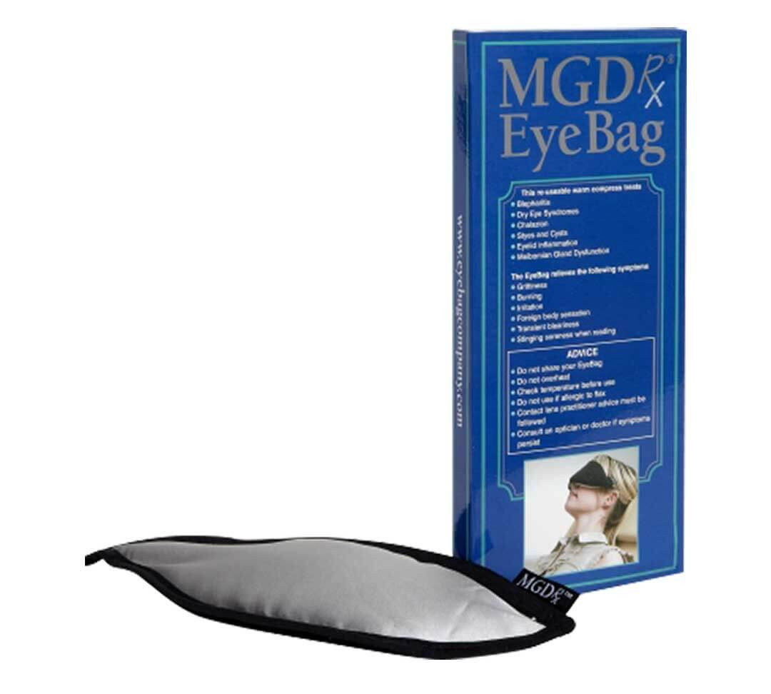 EyeBag MGD Rx