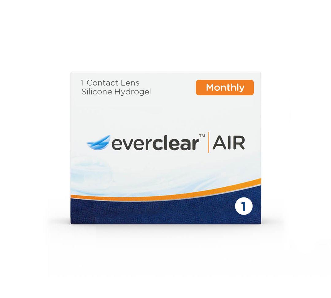 everclear AIR (trial pack)