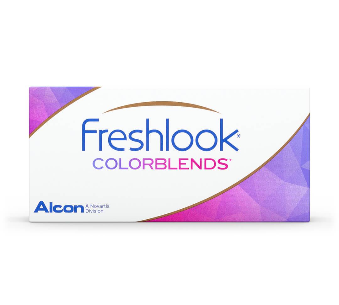 FreshLook Colorblends 6 Pack