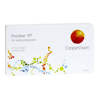 Proclear EP (Early presbyopia)