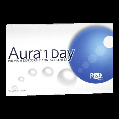 Aura 1 Day (90 Pack)