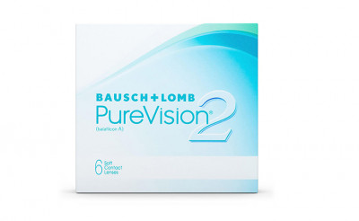 PureVision2 6 Pack