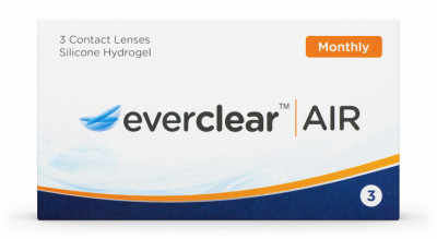 everclear AIR