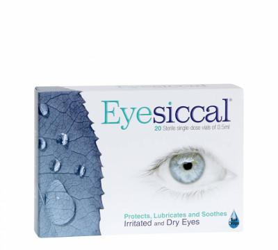 Eyesiccal