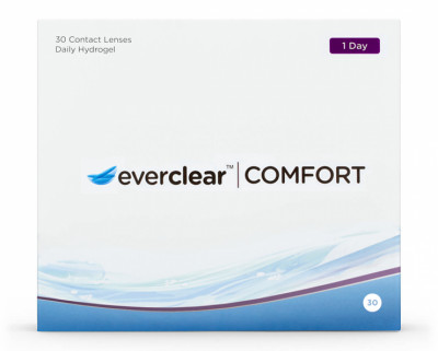 everclear COMFORT