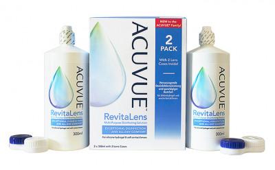 Acuvue RevitaLens 2 Pack