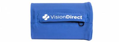 Vision Direct Wrist Wallet