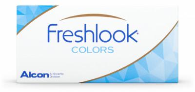 FreshLook Colors 6 Pack