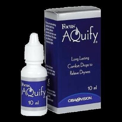 Focus Aquify