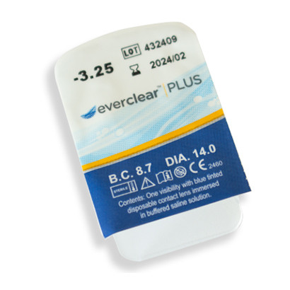 everclear PLUS (trial Pack)