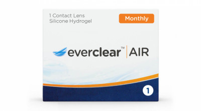 everclear AIR (trial Pack)