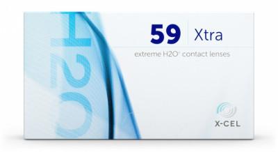Extreme H2O 59 Xtra