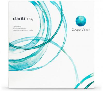 Clariti 1 Day 90 Pack