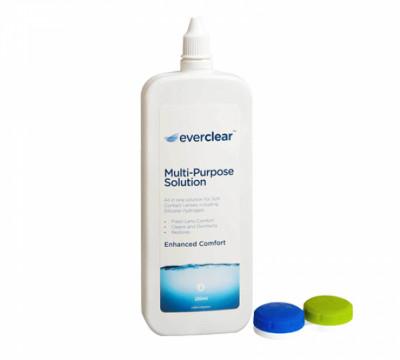 everclear Flat Pack Multi-Purpose lenzenvloeistof