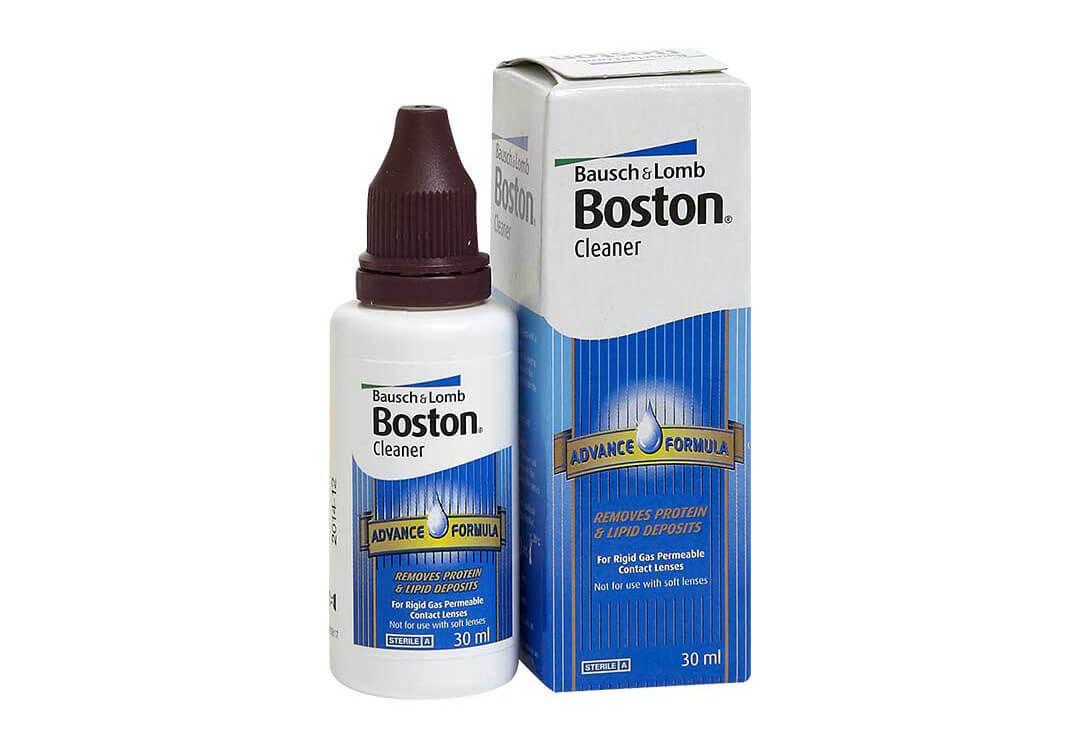 Boston Advance Cleaner