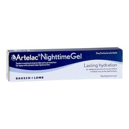 Artelac Nighttime Gel